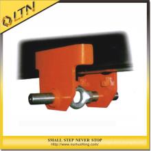 Hohe Qualität Hand Push Trolley 0,5 t bis 5 t