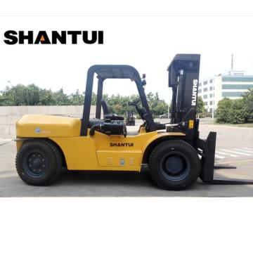 New Fork Lift Price 10 Ton Fork Lifts