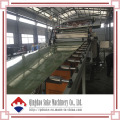 Extrusion de feuille de marbre de PVC / panneau faisant la machine
