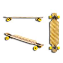 Longboard de bambú (LCB-69)