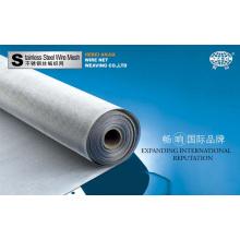 Red de filamento de alambre tejido SS 304