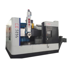 Vertical Turret Lathes Machine Products