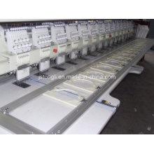9 Needles 15 Heads Plain Embroidery Machine (TL-915)