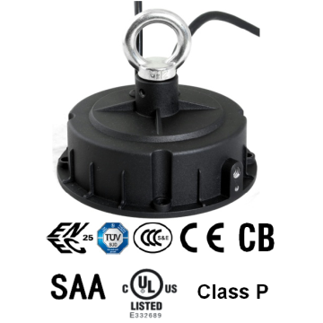 Conducteur rond industriel programmable de l'éclairage LED 60W
