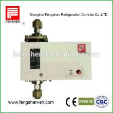 FSD35THS contrôle de pression différentielle (contrôle de pression d'huile)