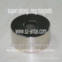 super strong ring magnets