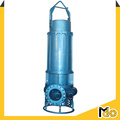 High Quality 25kw Small Centrifugal Submersible Slurry Pump