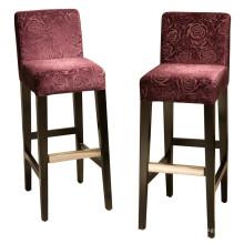 Heißer Verkauf Luxus Hotel Bar Chair