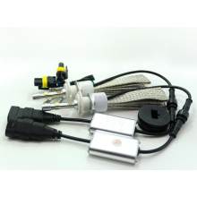 DC12-24V 4800lm Super Slim All-in-One H7 CREE LED Car Headlight