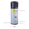 CHIGO China Supplier Long Service Life Factory Price Alta calidad All in One Air Source Bomba de calor aire-agua