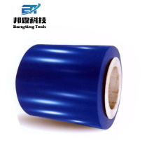 Экспорт качественной продукции 3003 Н16 Н18 Покрынный цветом алюминиевый сплав катушки для украшения