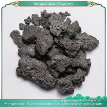 China Manufacturer Supply 2% Low Sulfur High Carbon Foundry Coke Calcined Pet Coke