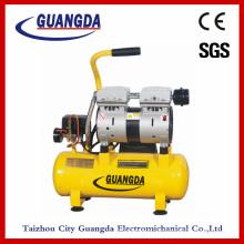 0,5 kW 9 l kleiner Luftkompressor (GDG09)