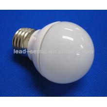 E27 Frostdeckel SMD LED Kunststoff Kugellicht