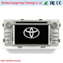 2 DIN Car Entertainment System für Toyota Hilux
