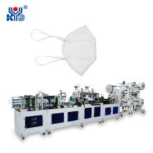 High Quality Automatic Headband Folding Mask Making Machine