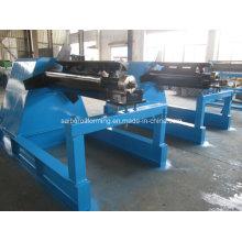 Décompacteur hydraulique de 6 tonnes