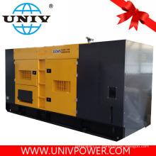Cummins Soundproof Diesel Generator Set (UC250E)