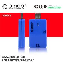 Lecteur de carte ORICO USB3.0 Carte SD & TF