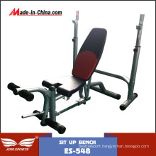 High Quantity Bench Weight Bench (ES-548)