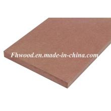 Fireproof MDF (medium density fiberboard) for Furniture