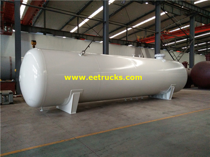 40000 Litres 16ton Aboveground Propane Domestic Tanks