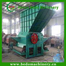 China bester Lieferant große Kapazität elektrische ganze Baumstumpf Chipping Maschine mit hoher Qualität 008613253417552