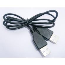Cabo USB 2.0am / Bm / Af / Mini 5in