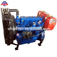 4 stroke 4 cylinder diesel engine 30hp