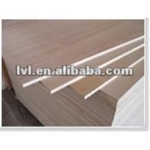 Contrachapado de madera dura 1250 * 2500/1220 * 2440mm