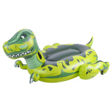 Flotador de piscina inflable Dragon para adulto