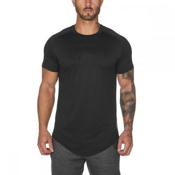 Sportliches Dry Fit Sports Wear T-Shirt