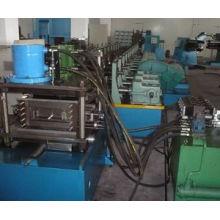 Auto Czu Sigma Profile Purlin Roll Forming Machines Supplier Russia
