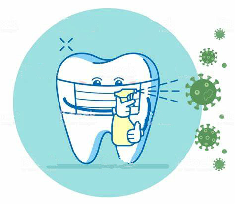 Oral Disinfection