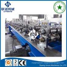Light gauge steel framing system making machine