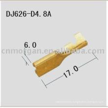 DJ622-D4.8A connectors