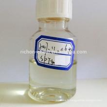 Shampooing anti-pelliculaire cosmétique matière premièreSodium pyrithione (SPT) Numéro CAS: 3811-73-2 Solution SPT-40