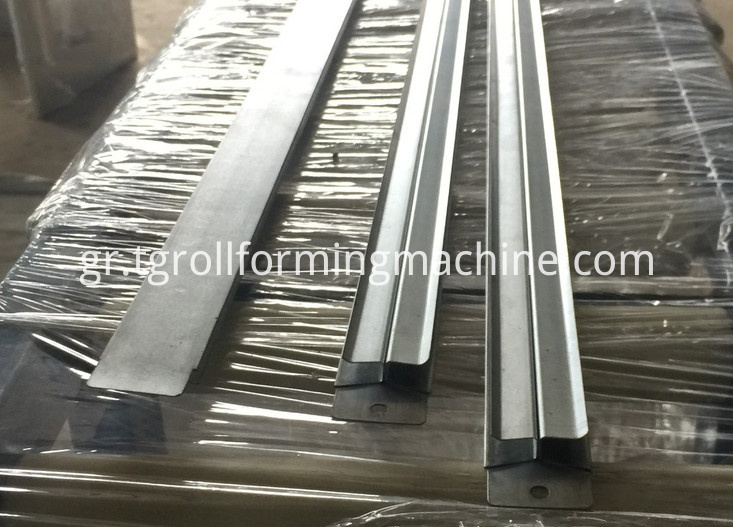 Refrigerator Panel Roll Forming Machinery