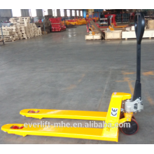 2ton 2.5ton 3ton 5ton AC pump Hand pallet truck with superior quality and competitve prices