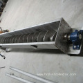 High temperature resistant screw conveyor
