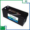 Keter smf battery 12v 200ah 12v 500ah battery battery 12v 300ah