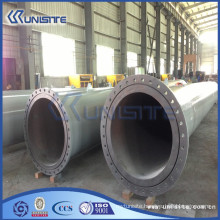 customized ship building steel pipes for dredger (USC4-011)