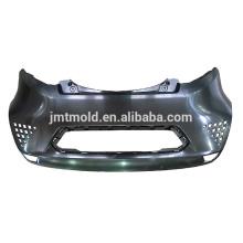 Professional Design Customized Tool Storage Box Car Plastic Parts Auto Bunper Mould