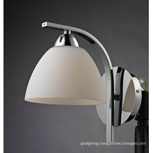 Hot Modern Iron Glass Wall Lamp (BX-0594/1)
