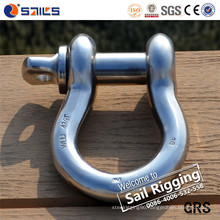 Lifting 316 Stainless Steel Shackle