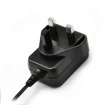 12V UK EU US Plug kleine adapter