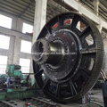 Gold Mining Ball Mill For Mine Beneficiation Plant