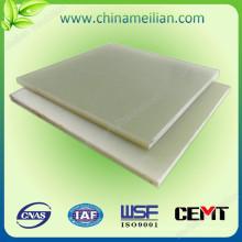 Hoja de fibra de vidrio epoxi Fr4 (B)
