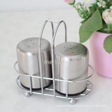 Top Sale Stainless Steel Spice Pot & Cruet