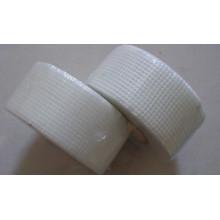 Maillage en fibre de verre renforcé de plâtre